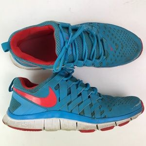 Nike free trainer 5.0 men's 579809